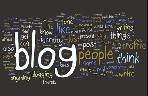 Wie ich energievoll lebe (und blogge)