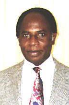Prof. Dr, Kwasi Wiredu