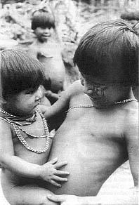 Yequana-Kinder